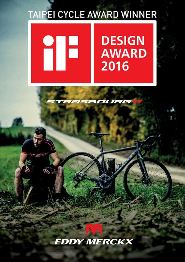 La légende Eddy Merckx et le Strasbour 71